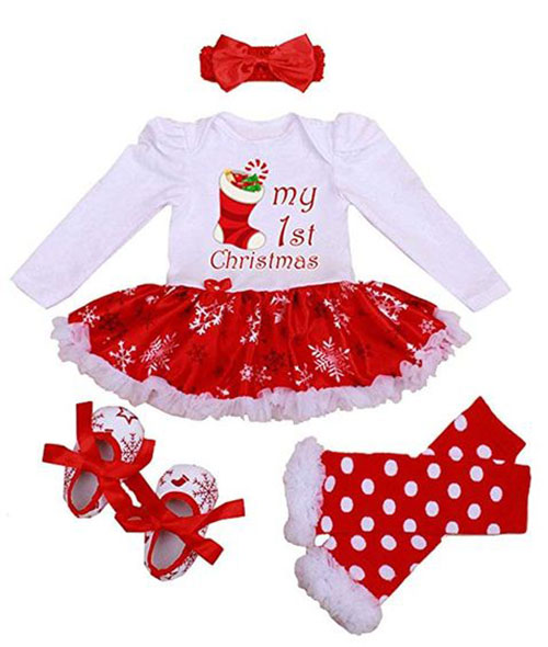 Best-Christmas-Outfits-For-Babies-Kids-Girls-2019-1