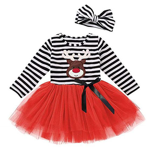Best-Christmas-Outfits-For-Babies-Kids-Girls-2019-11