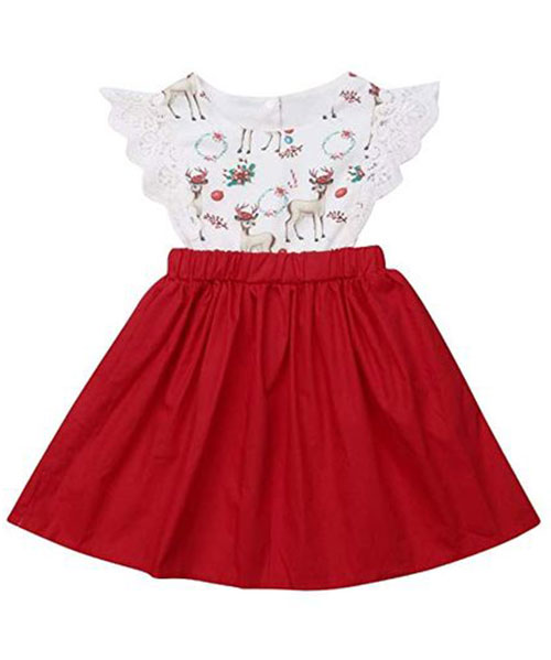 Best-Christmas-Outfits-For-Babies-Kids-Girls-2019-12