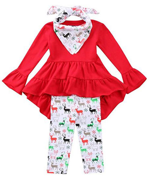 Best-Christmas-Outfits-For-Babies-Kids-Girls-2019-13