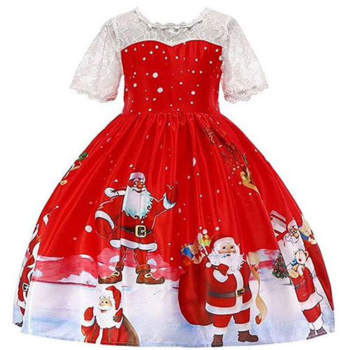 Best-Christmas-Outfits-For-Babies-Kids-Girls-2019-14