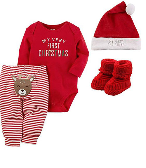 Best-Christmas-Outfits-For-Babies-Kids-Girls-2019-3
