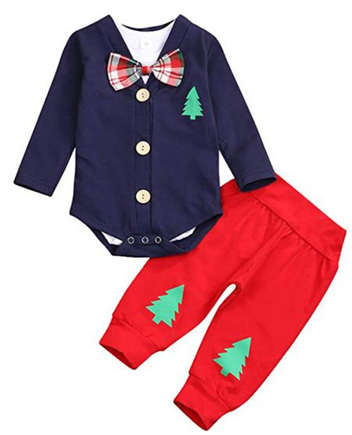 Best-Christmas-Outfits-For-Babies-Kids-Girls-2019-6