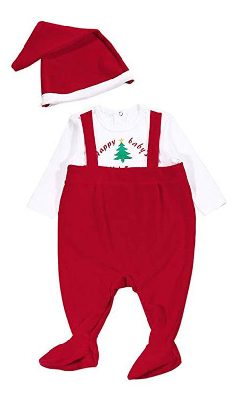 Best-Christmas-Outfits-For-Babies-Kids-Girls-2019-7
