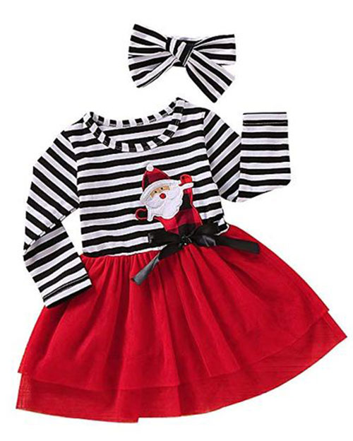 Best-Christmas-Outfits-For-Babies-Kids-Girls-2019-9