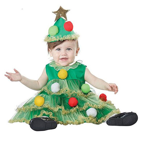 Christmas-Tree-Costumes-Outfits-For-Kids-Adults-2019-1