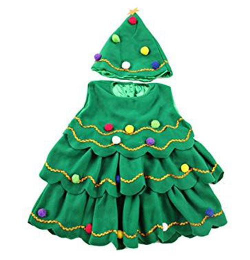 Christmas-Tree-Costumes-Outfits-For-Kids-Adults-2019-10
