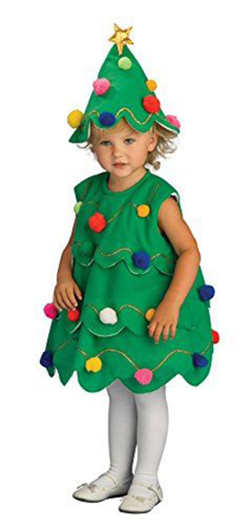 Christmas-Tree-Costumes-Outfits-For-Kids-Adults-2019-2