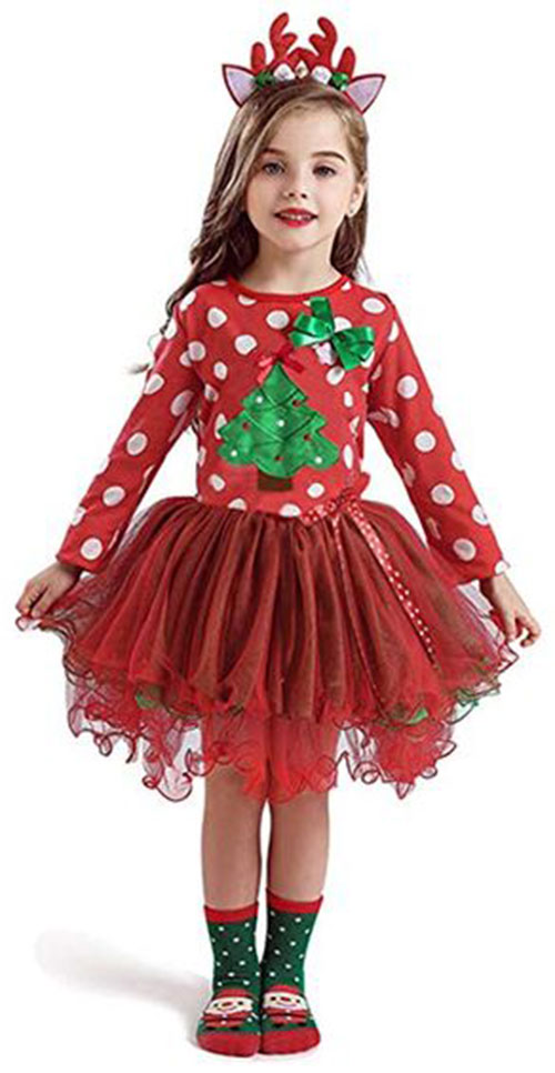 Christmas-Tree-Costumes-Outfits-For-Kids-Adults-2019-4