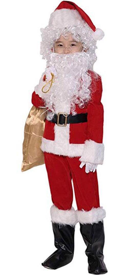 Santa-Suits-Costumes-For-Babies-Kids-Men-Women-2019-7
