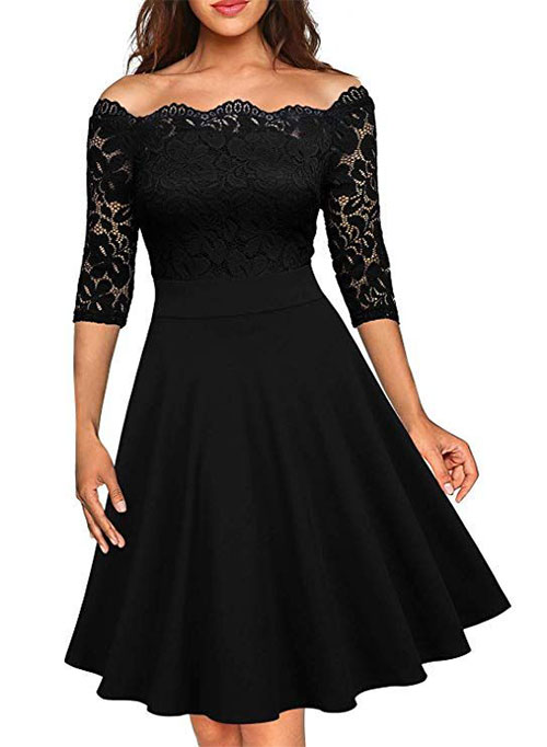 Stunning-Christmas-Party-Dresses-Outfits-2019-Xmas-Party-Dresses-13