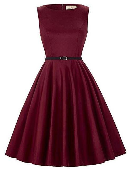 Stunning-Christmas-Party-Dresses-Outfits-2019-Xmas-Party-Dresses-3