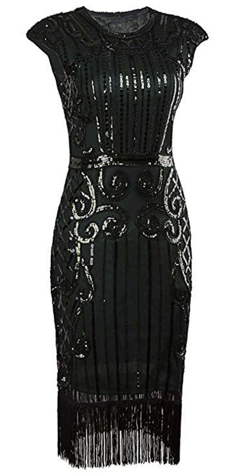 Stunning-Christmas-Party-Dresses-Outfits-2019-Xmas-Party-Dresses-4