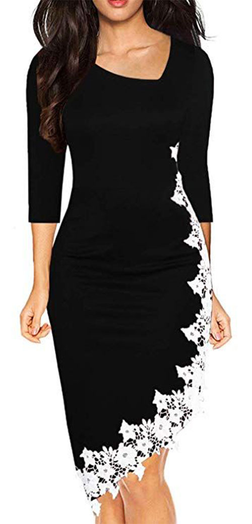 Stunning-Christmas-Party-Dresses-Outfits-2019-Xmas-Party-Dresses-6