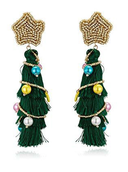 Best-Christmas-Earrings-For-Girls-Women-2019-Xmas-Jewelry-10