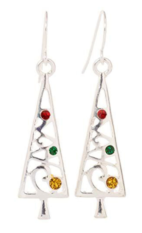 Best-Christmas-Earrings-For-Girls-Women-2019-Xmas-Jewelry-12