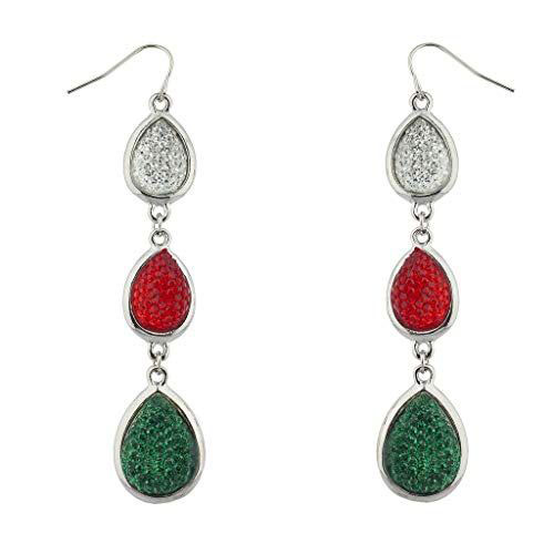 Best-Christmas-Earrings-For-Girls-Women-2019-Xmas-Jewelry-13