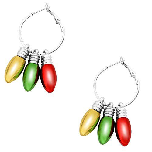 Best-Christmas-Earrings-For-Girls-Women-2019-Xmas-Jewelry-4