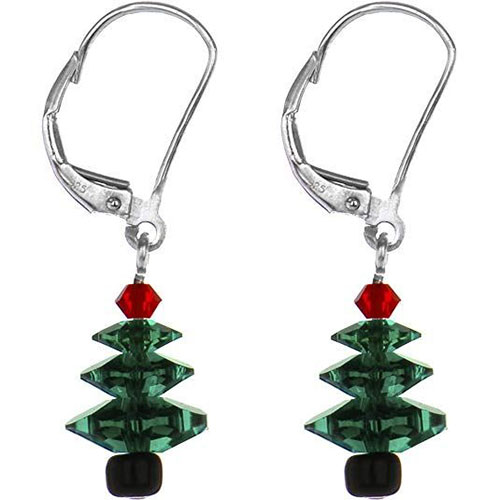 Best-Christmas-Earrings-For-Girls-Women-2019-Xmas-Jewelry-5