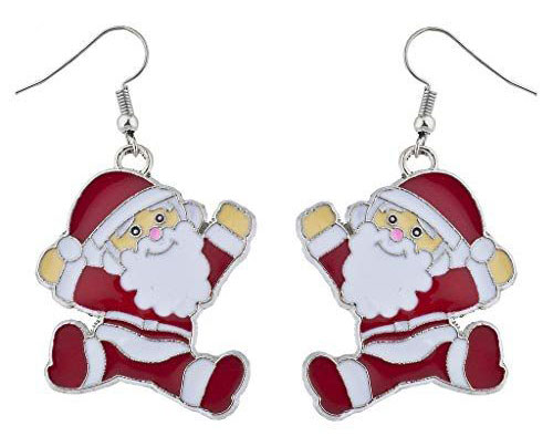 Best-Christmas-Earrings-For-Girls-Women-2019-Xmas-Jewelry-6
