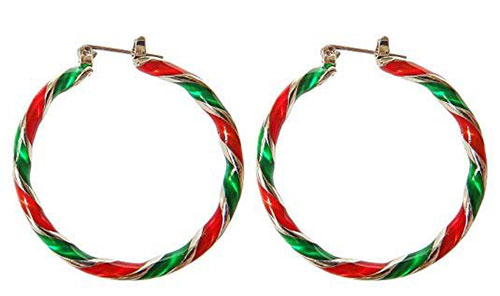 Best-Christmas-Earrings-For-Girls-Women-2019-Xmas-Jewelry-7