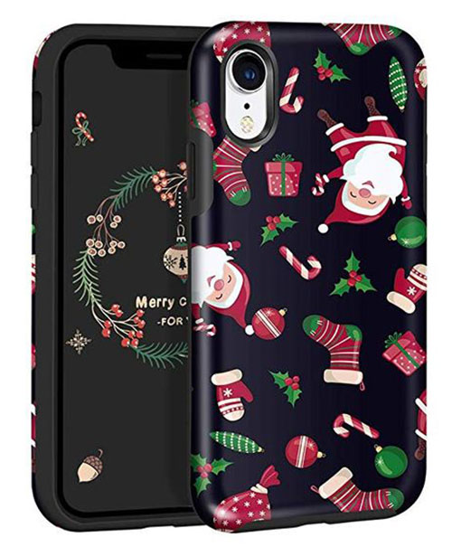 Best-Christmas-Themed-iPhone-Cases-2019-14