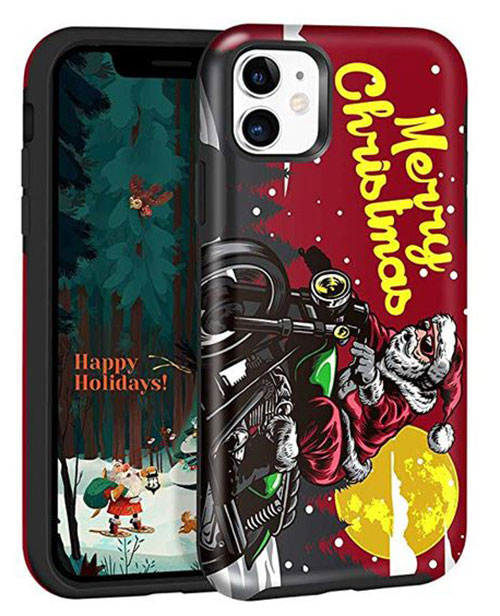 Best-Christmas-Themed-iPhone-Cases-2019-7