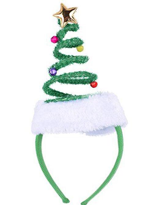 Christmas-Hair-Fashion-Accessories-For-Girls-Women-2019-10