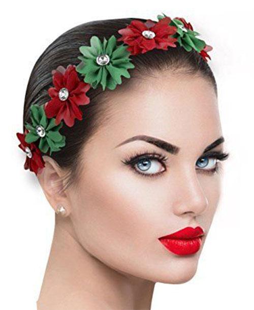 Christmas-Hair-Fashion-Accessories-For-Girls-Women-2019-14