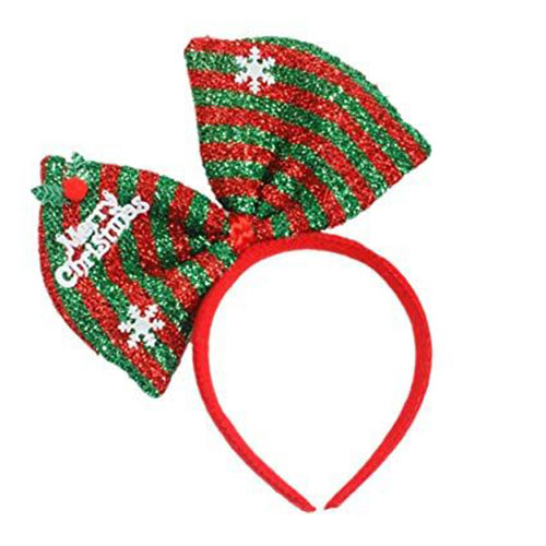 Christmas-Hair-Fashion-Accessories-For-Girls-Women-2019-7