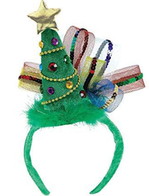 Christmas-Hair-Fashion-Accessories-For-Girls-Women-2019-9