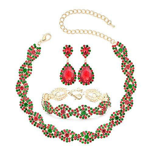 Elegant-Christmas-Jewelry-For-Girls-Women-2019-Xmas-Accessories-8