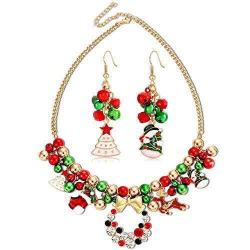 Elegant-Christmas-Jewelry-For-Girls-Women-2019-Xmas-Accessories-9