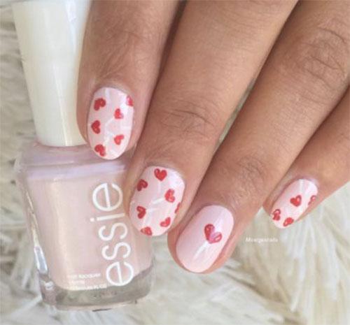 20-Valentine's-Day-Nail-Art-Designs-2020-13
