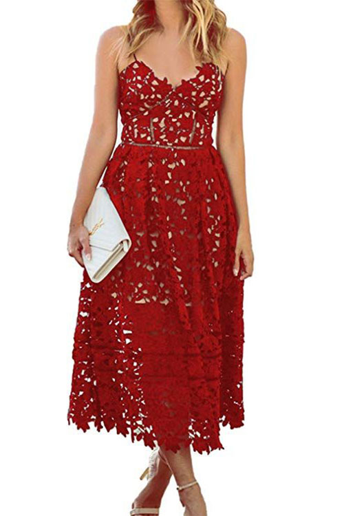 Valentine's-Day-Dresses-Valentine's-Outfits-Clothes-2020-14