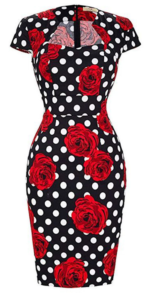 Valentine's-Day-Dresses-Valentine's-Outfits-Clothes-2020-16
