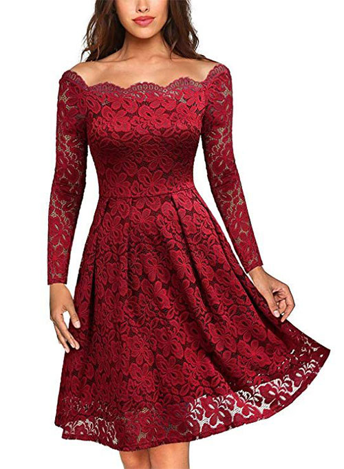 Valentine's-Day-Dresses-Valentine's-Outfits-Clothes-2020-3