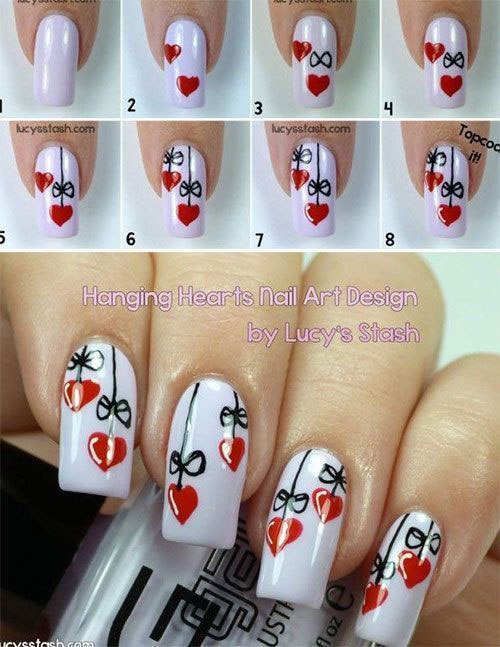 Valentine's-Day-Nail-Art-Stickers-2020-9