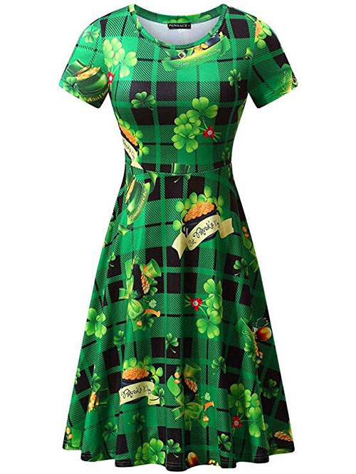 St-Patrick's-Day-Apparels-For-Kids-Girls-Women-2020-16