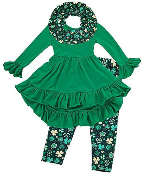 St-Patrick's-Day-Apparels-For-Kids-Girls-Women-2020-6