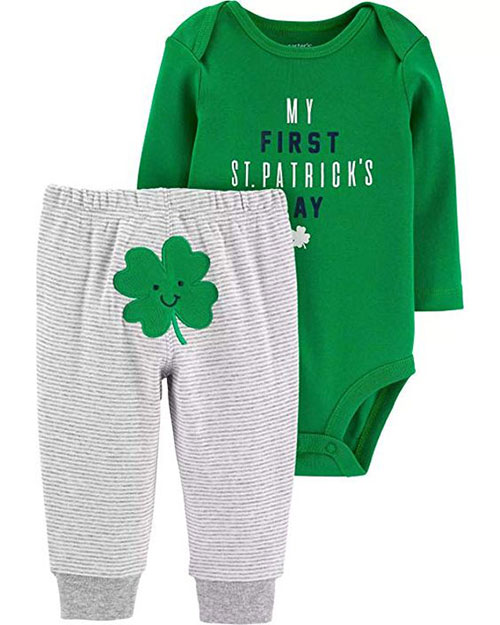 St-Patrick's-Day-Apparels-For-Kids-Girls-Women-2020-7