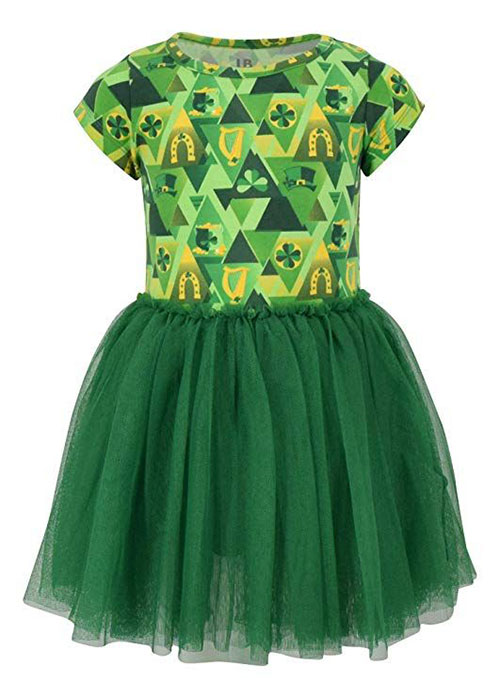 St-Patrick's-Day-Apparels-For-Kids-Girls-Women-2020-8
