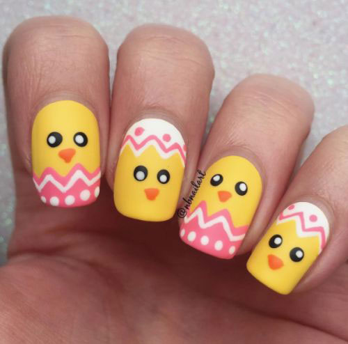 20-Happy-Easter-Nail-Art-Designs-Ideas-2020-4