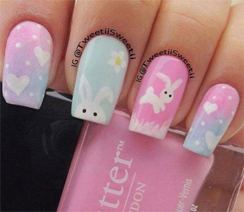 20-Happy-Easter-Nail-Art-Designs-Ideas-2020-7