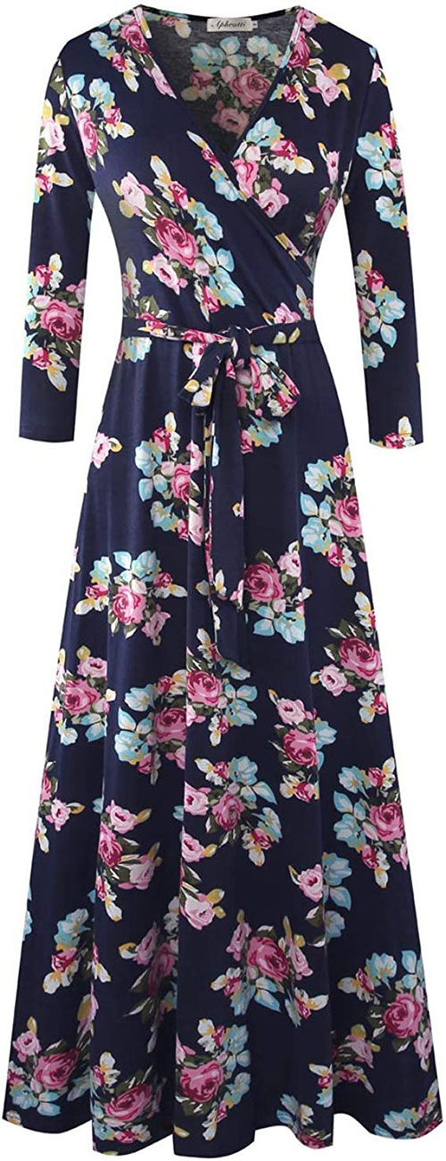 Best-Easter-Dresses-Outfits-For-Girls-Women-2020-15