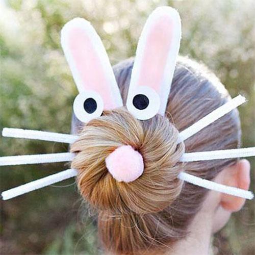 Easter-Hair-Styles-Looks-For-Girls-Women-2020-9