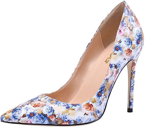 Floral-Heels-For-Girls-Women-2020-Spring-Fashion-14