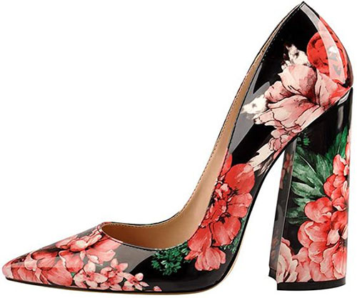 Floral-Heels-For-Girls-Women-2020-Spring-Fashion-2