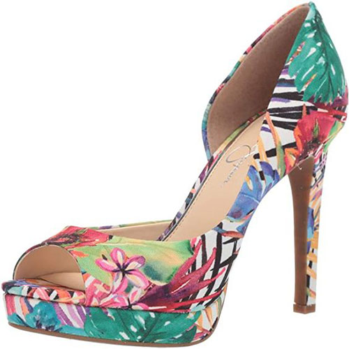 Floral-Heels-For-Girls-Women-2020-Spring-Fashion-6