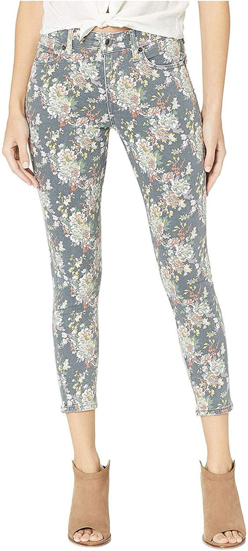 Floral-Print-Pants-For-Girls-Women-2020-Spring-Fashion-5